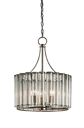 Amazon.com: Currey and Company 9293 Bevilacqua – Tres Luz ...