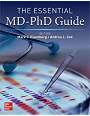 The Essential MD-PhD Guide
