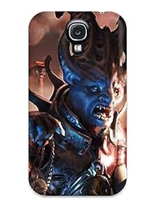 Stephen Gagnon Galaxy S4 Hybrid Tpu Case Cover Silicon Bumper Creature Sending Screen Protector in Free