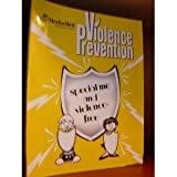 Violence Prevention, Randy M. Page and Linda Brower Meeks, 0963000993