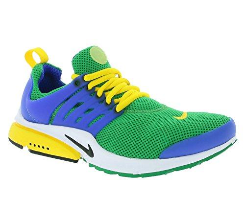 Nike 848187-300, Scarpe da Trail Running Uomo Verde