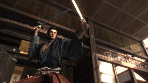 Ryu ga Gotoku Kenzan! [Japan Import]