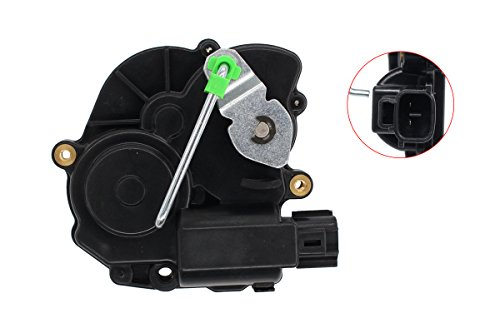 NewYall Rear Right Passenger Side Sliding Door Lock Actuator Motor for 2004-2010 Sienna LE Limited XLE CE 3.3L 3.5L V6