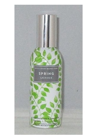 Bath & Body Works Room Perfume Spray Spring Leaves