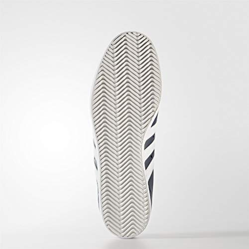 Bleu Hommes Baskets Dormet Pour Adidas maruni Ftwbla 350 OITFv
