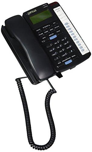 (Cortelco 221000-TP2-27E 1-Handset Landline Telephone)