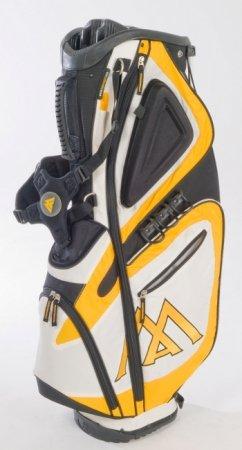 Big Max Arezzo - Bolsa rígida para palos de golf con ...