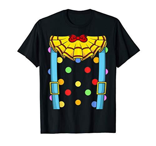 Diy Jester Halloween Costume (Cool Circus Clown | Funny Lazy DIY Halloween Costume Gift)