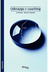 Liderazgo y Coaching (Spanish Edition) Paperback