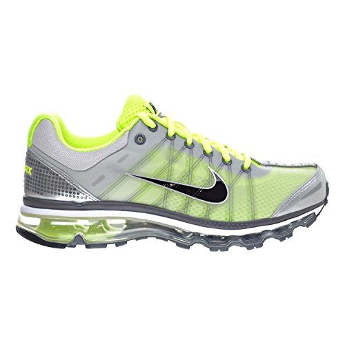 Nike Air Max 2009 Men's Shoes Neutral Grey/Black/Volt/White 486978-017