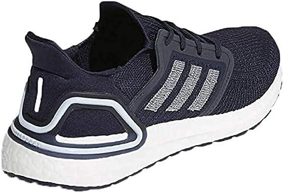 Popular Más temprano Canguro  Amazon.com | adidas Men's Ultraboost 20 Sneaker | Road Running
