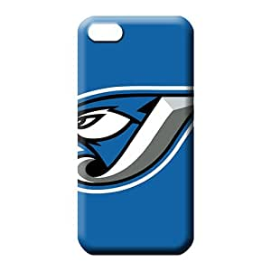 iphone 5c First-class High Quality Back Covers Snap On Cases For phone mobile phone carrying shells toronto blue jays