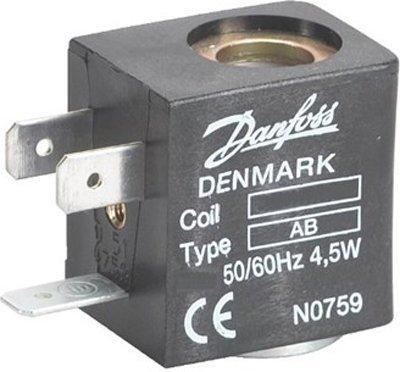 Danfoss 042N0800 230v 50/60hz 4.5w Coil