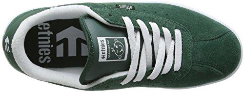 Etnies Scam Skate Schuh Jägergrün