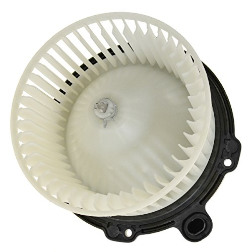 Heater A/C Blower Motor w/ Fan Cage 8972316420 for Isuzu Acura Pickup Truck