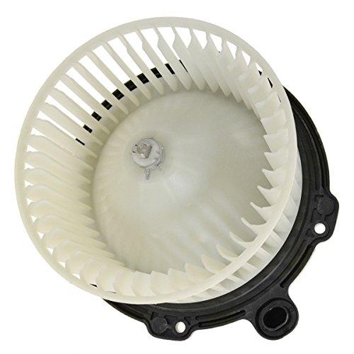 Heater A/C Blower Motor w/Fan Cage 8972316420 for Isuzu Acura Pickup Truck