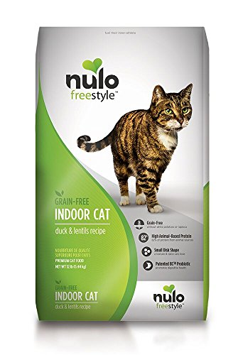 Nulo Grain Cat Probiotic Indoor product image