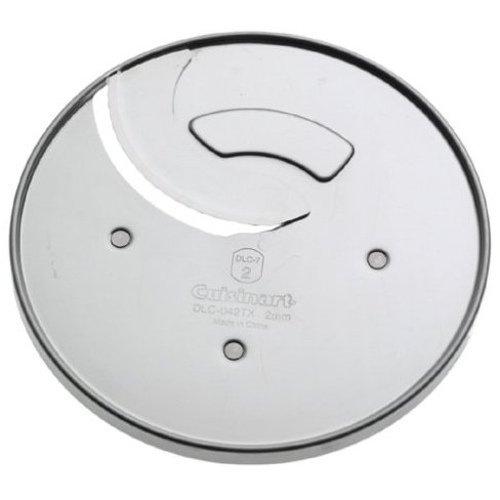 Cuisinart DLC-042TX-1 Thin Slicing Disc for Food Processor, 2mm