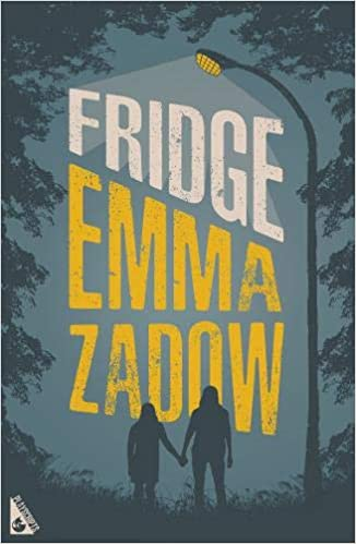 Fridge by Emma Zadow front cover