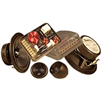 ES-62Z - CDT Audio EuroSport 6.5 2-Way Component Speakers