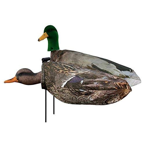 White Rock Decoys Mallard Duck 12 Pack MDH