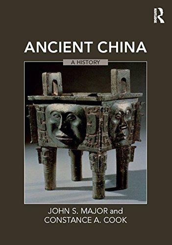 Ancient China: A History - Ancient China Great
