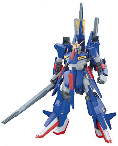 "Bandai Hobby HGUC #186 Z II ""Zeta Gundam"" (1/144 Scale)"