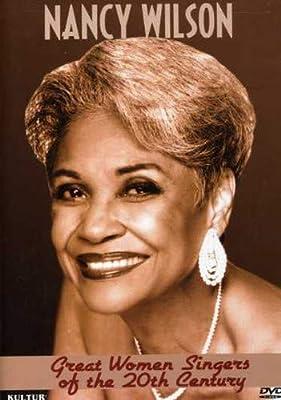 Amazon com: Great Women Singers of the 20th Century - Nancy