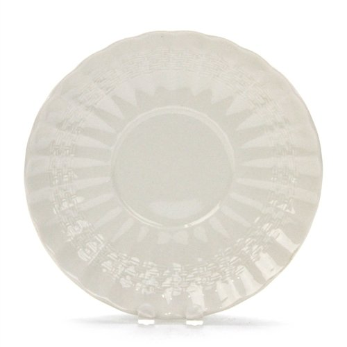 Chelsea Wicker by Spode, China Saucer (Spode Wicker)