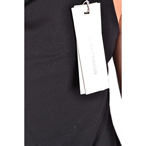 Negro D exterior Dexterior Camiseta D Camiseta Negro D exterior Dexterior ZzTwtdqxa