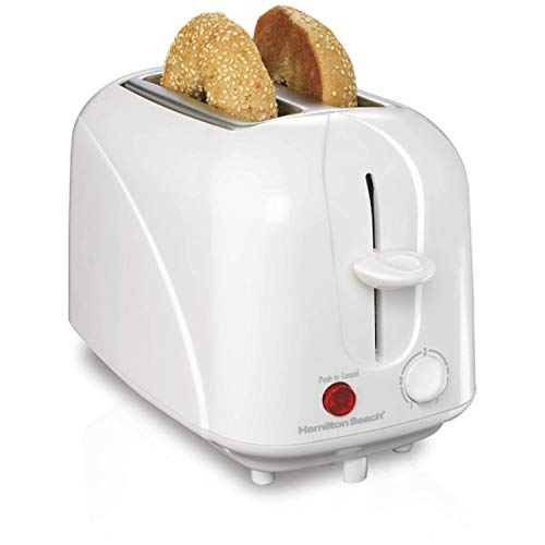 HAMILTON BEACH TB6336 Cool Touch 2-Slice Toaster