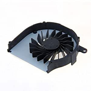 New CPU Cooling Fan for HP/Compaq CQ72 G72 Laptop PC
