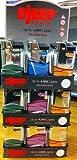 Djeep Metallic Waves Luxury Lighter 36 D Jeep Lighters Per Display