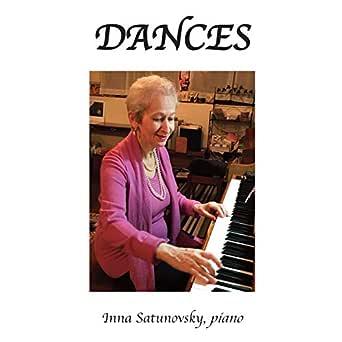 Suite España, Op. 165: 2. Tango de Inna Satunovsky en Amazon Music - Amazon.es