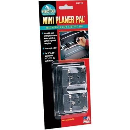 Mini-Planer Pal® 2/PK - No. W1226