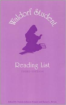 Waldorf Student Reading List