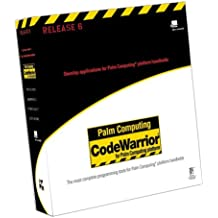 CodeWarrior 6.0 for Palm Computing