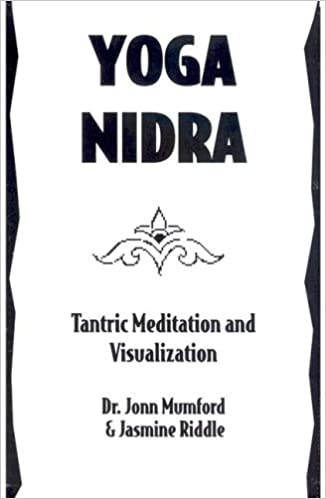 Yoga Nidra: Jonn Mumford: 9780875425481: Amazon.com: Books