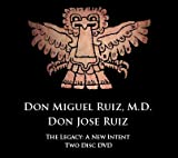 """Don Miguel Ruiz """"Legacy"""" DVD"""