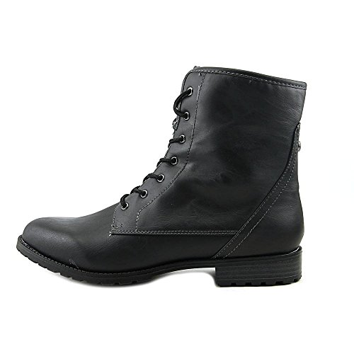 Sporto Women's Julie Lace up Man-made Leather Boot