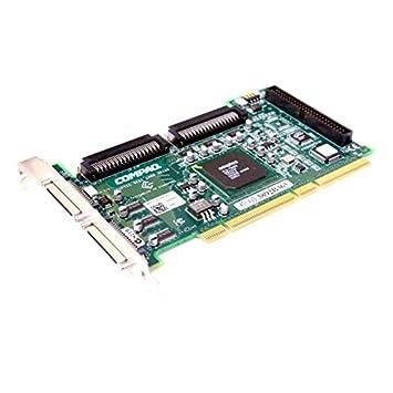 Adaptec Tarjeta controladora SCSI Compaq ASC-39160/CPQ Ultra PCI-E ...