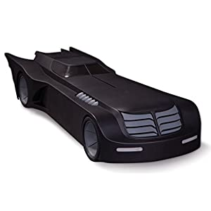 DC Collectibles Batman: The Animated Series: Batmobile - 41TY39XzE0L - DC Collectibles Batman: The Animated Series: Batmobile