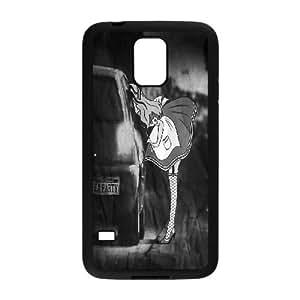LSQDIY(R) Alice in wonderland SamSung Galaxy S5 I9600 Phone Case, Cheap SamSung Galaxy S5 I9600 Hard Back Case Alice in wonderland