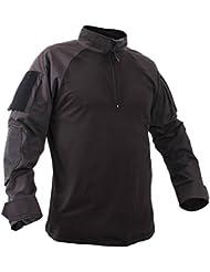 Rothco 1/4 Zip Combat Shirt