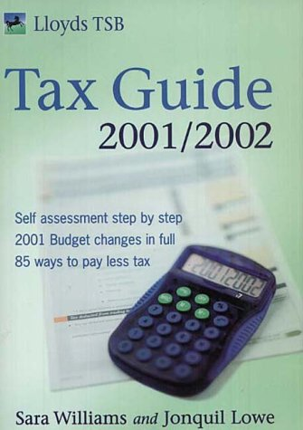 lloyds-tsb-tax-guide-2001-2002