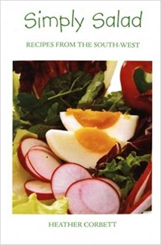 Simply Salad Recipes from the South West