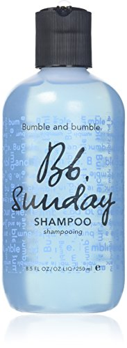 Bumble and Bumble Sunday Shampoo 8.5 oz.