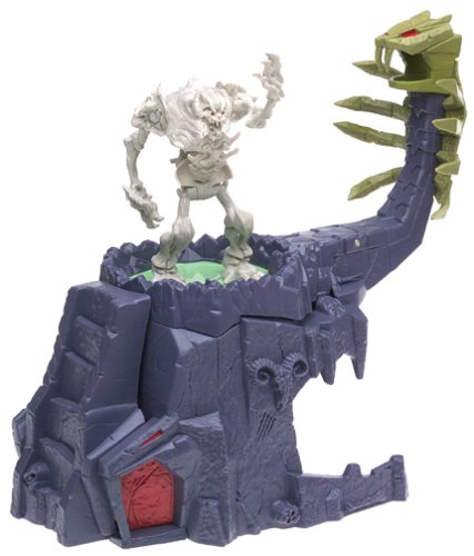 He-Man - Masters Of The Universe - Mutant Slime Pit Mattel B3231