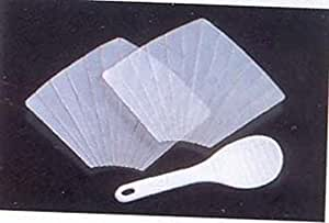 Hand Roll Sushi Mold Maker W/ Rice Paddle
