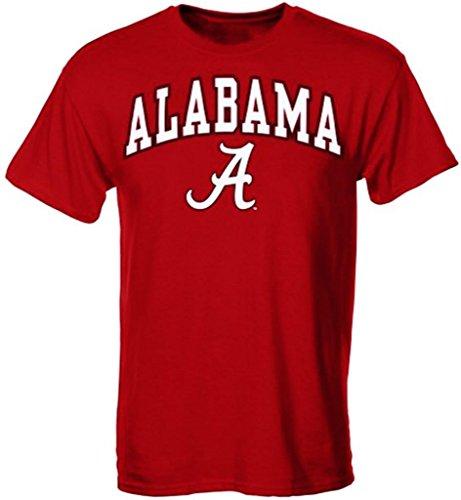 Alabama Crimson Tide Shirt T-Shirt Hoodie Hat Sweatshirt Flag University Apparel XL